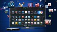 Samsung TV Apps: Hier bekommt ihr was auf's Auge