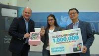 Samsung Galaxy S5: Eine Million Geräte in Deutschland verkauft