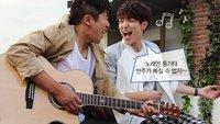 Samsung macht auf Sitcom und Musical - wirklich!