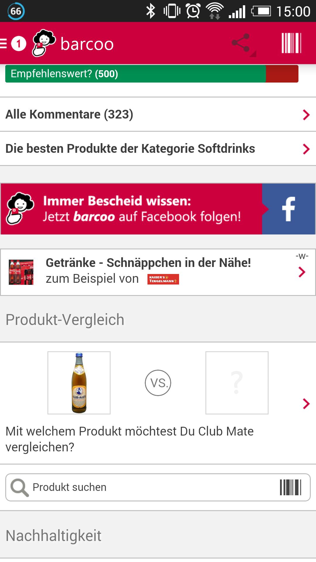 Die besten Barcode Scanner-Apps für das Handy (iPhone & Android) – GIGA