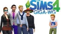 Die Sims 4 GIGA Gameplay: Die GIGA WG 3.0 in Aktion!