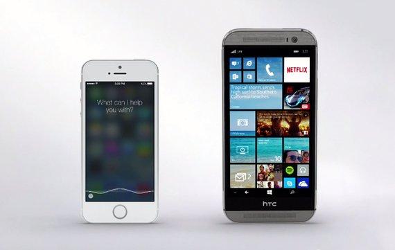 Siri vs. Cortana: Zweite Runde für das Duell der Sprachassistenten