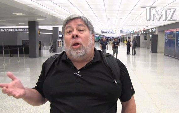 Wegen iPhone 6: Wozniak gibt Android-Geräten den Laufpass