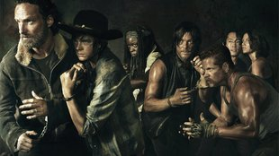 The Walking Dead Staffel 5: Neuer Trailer 'Never Let Your Guard Down'