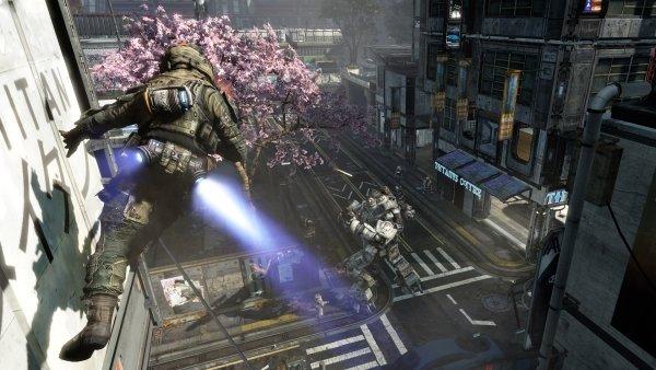 "Titanfall: Finaler DLC ""IMC Rising"" erscheint diesen Donnerstag"
