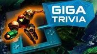 GIGA Trivia #62: Metroid für den 3DS, Zelda-Sprachausgabe und Katzen