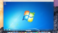VMware Fusion 7: Optimiert für OS X Yosemite