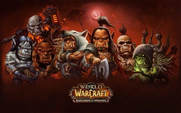 World of Warcraft: Robin Williams in der Beta von Warlords of Draenor entdeckt