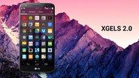 XGELS 2.0: Xposed-Modul zur Anpassung des Google Now Launcher mit neuen Features
