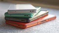 Sony Xperia Z3 Compact zeigt sich in besseren Fotos (Leak)