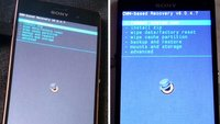 Sony Xperia Z3 & Z3 Compact: Root und Recovery bereits verfügbar