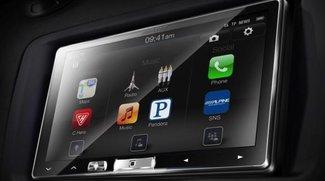 Apple CarPlay im Alpine iLX-007: Exklusive Nachrüstlösung enthüllt