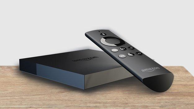 Amazon Fire TV: Bei Saturn für kurze Zeit in begrenzter Stückzahl verfügbar