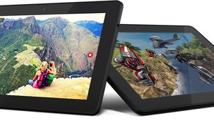 Kindle Fire HDX 8.9: Neues Oberklasse-Tablet mit Snapdragon 805 & Fire OS 4 vorgestellt