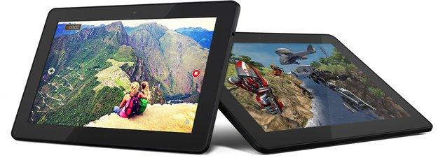 Kindle Fire HDX 8.9: Neues Oberklasse-Tablet mit Snapdragon 805 &amp&#x3B; Fire OS 4 vorgestellt