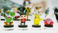 Super Smash Bros. for Wii U: Bundle mit Amiibo-Figuren aufgetaucht