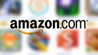 Amazon verschenkt 25 Android-Anwendungen