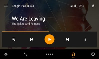 android-auto-player-night-mode