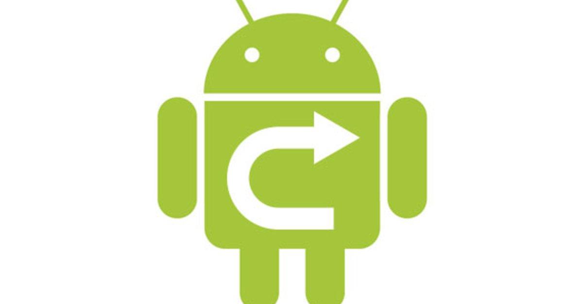 android komplett neu installieren