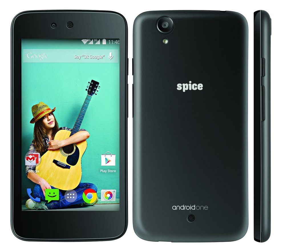 android-one-spice-2
