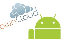 Owncloud mit Android...