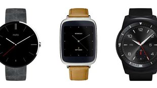 Android Wear: Google kündigt neue Features an
