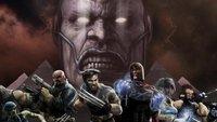 X-Men: Apocalypse - Infos zum Kinostart und Drehbeginn