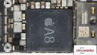 iPhone 6 (Plus): Apple-A8-Chip stammt von TSMC