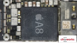 iPhone 6 (Plus): Apple-A8-Chip stammt von TSMC