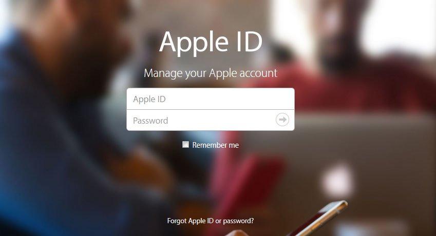 Apple Vertrauenswrdige Telefonnummer Ndern