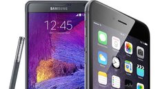 iPhone 6 verkauft sich in Korea besser als Galaxy Note 4