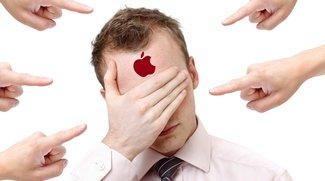 Zwischen BendGate und iOS 8.0.1: Die Verfehlungen von Apple (Kommentar)