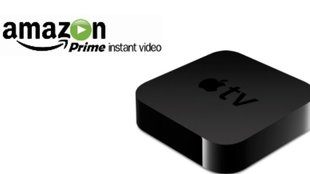 Amazon Instant Video auf Apple TV: so geht's über AirPlay