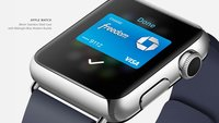Apple Pay mit Apple Watch: Sicherheit auch ohne Touch ID