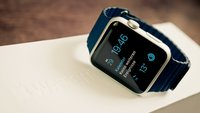 Die Apple Watch in Bildern