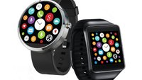 PEAR: Watchface im Apple-Watch-Stil für Android Wear-Smartwatches
