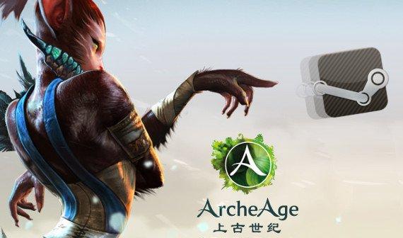 ArcheAge: Raus aus Steam nach Problemen mit den Gründer-Packs