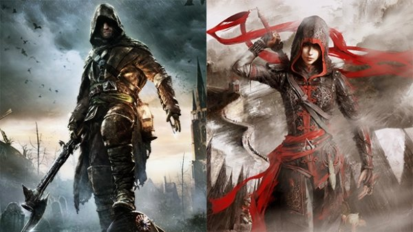 Assassin's Creed Unity: Season Pass bringt Story-DLC und 2.5D-Spiel (Trailer)