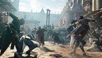 Assassin's Creed Unity: Walkthrough-Video zu den Koop-Raub-Missionen