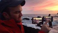 iPhone 6 (Plus): Fotograf testet Kameras in Island