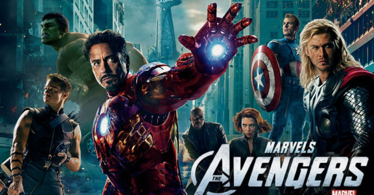 Marvel s the avengers live stream tv heute auf rtl giga for Spiegel tv live stream rtl