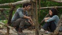 Maze Runner: Fortsetzung kommt bereits 2015 in die Kinos
