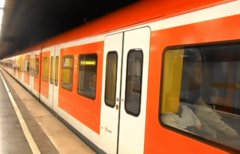 Bahnstreik aktuell Mai 2015:...