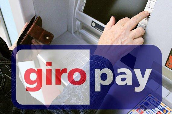 Bezahlen mit giropay ist genauso sicher wie Homebanking