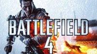 Battlefield 4: Herbst-Update erscheint noch diesen Monat