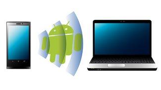 Android-Benachrichtigungen am PC, Mac oder Browser anzeigen