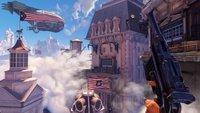 BioShock Infinite: The Complete Edition mit allen Inhalten angekündigt