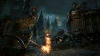Bloodborne: Darum erscheint der Titel exklusiv für die PlayStation 4