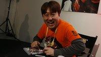 Capcom: Yoshinori Ono besucht Sony – steht eine neue Ankündigung bevor?