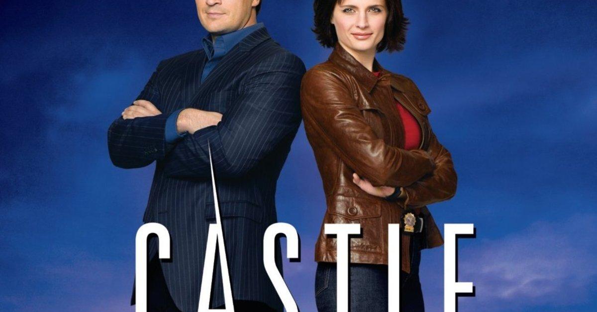 Castle Staffel 8 Folge 1